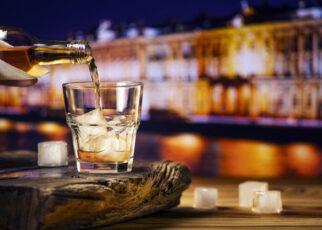 liquor price