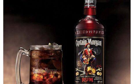 Captain Morgan The Original Rum