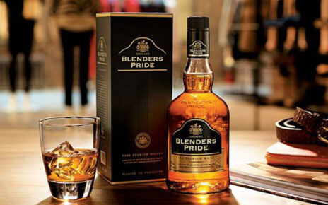 Blenders Pride Price in Rajasthan