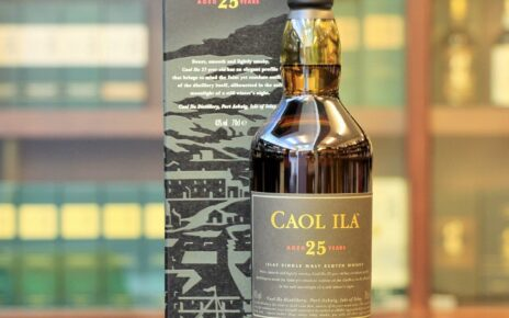 Coal Ila Islay Single Malt Scotch Whisky