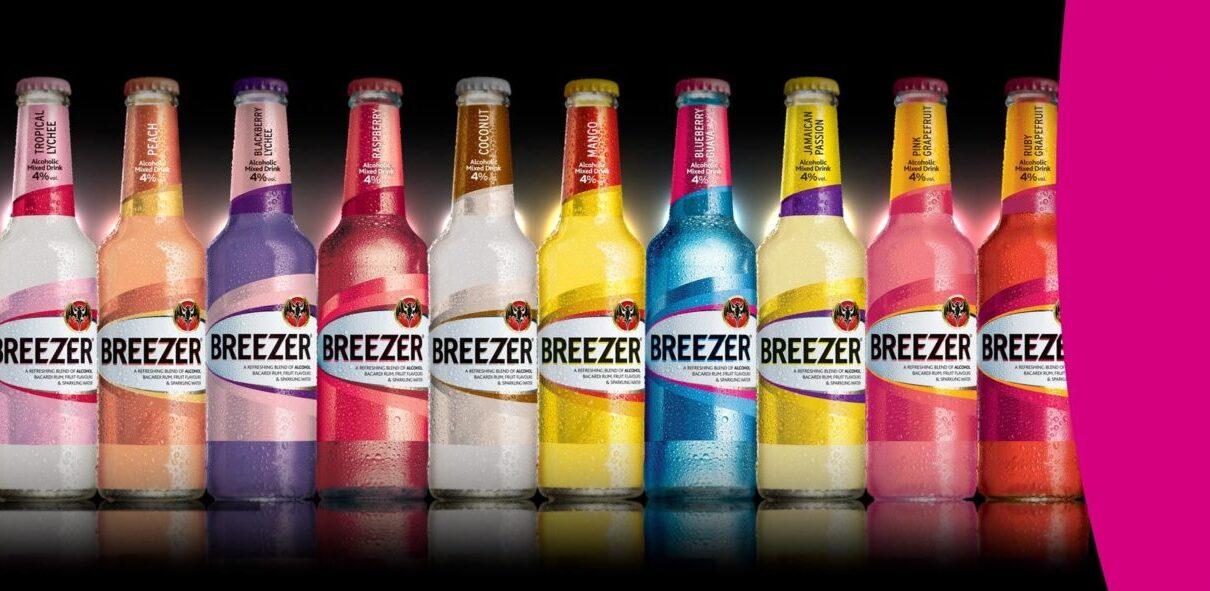 Breezer Premium