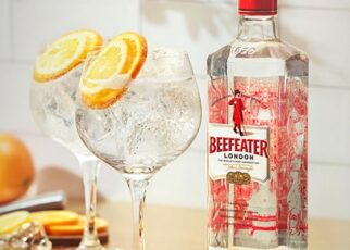 Beefeater Price in Rajasthan