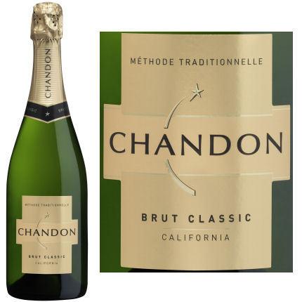 Chandon Brut Classic