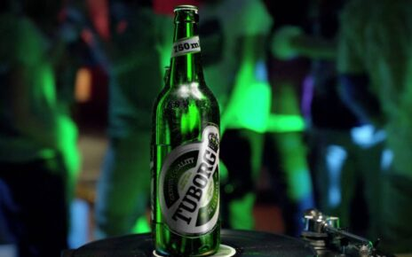 Carlsberg Classic Strong Beer