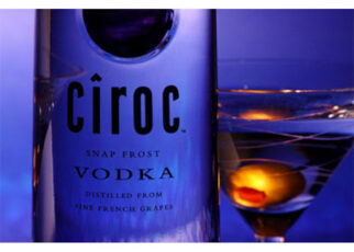 Ciroc Snap Frost Vodka