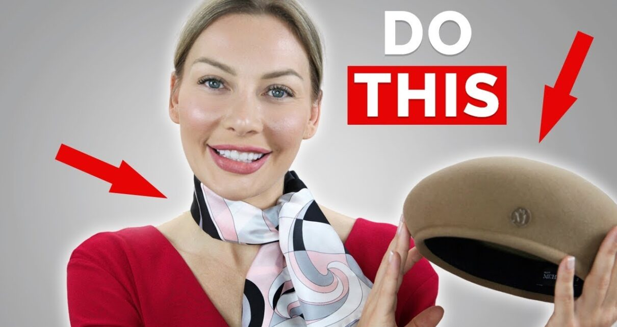 7 Fashion Hacks To Instantly Look Elegant